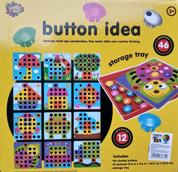 Joc creativ - BUTTON IDEA 0