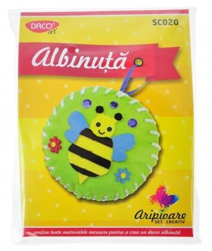 Albinuta - set creativ 0