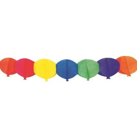 Articole party - ghirlanda cu baloane 4 m [0]