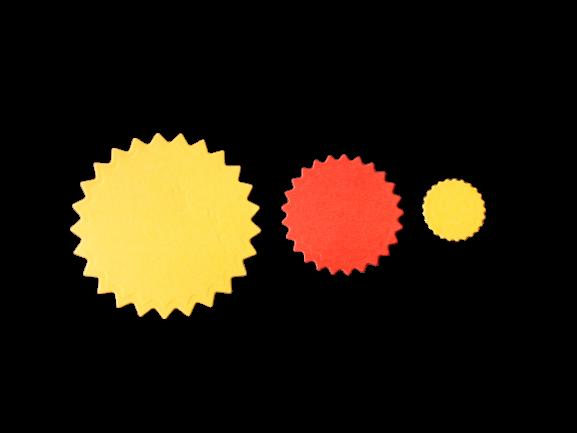 Cercuri decorative mici 0