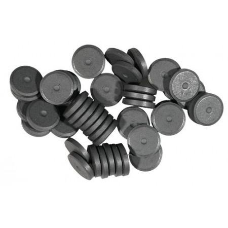 Magnet cerc 25x3mm [0]