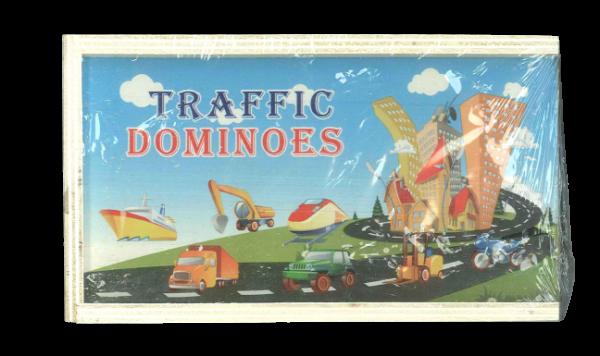 Domino transport 0
