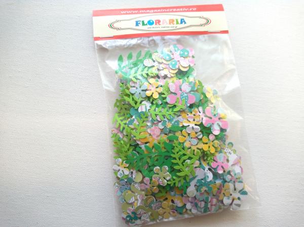 Floraria decorativa 3