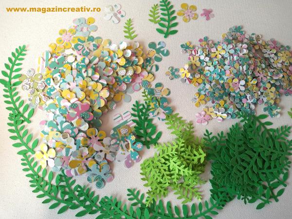 Floraria decorativa 1