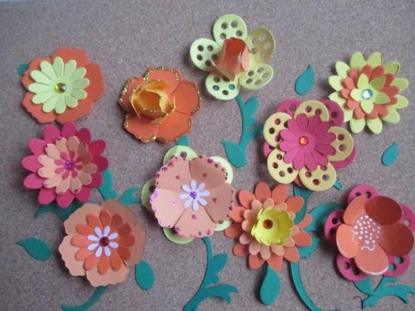Floraria - set creativ 1