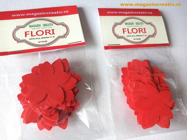 Flori 3,8 cm 1