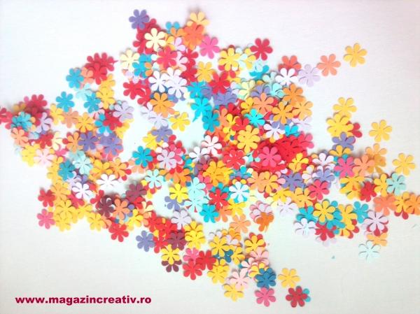 Flori multicolore [0]