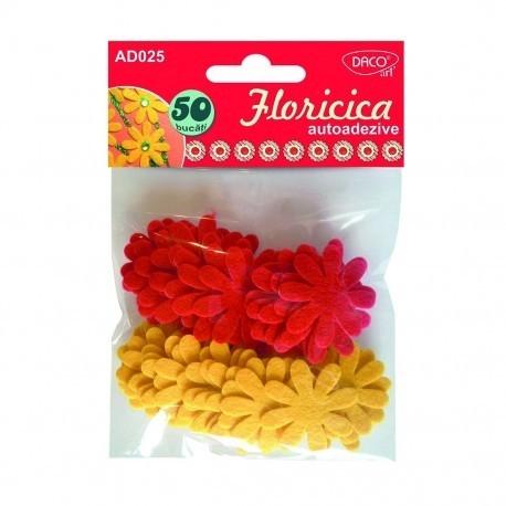 Floricica AA pâslă 0