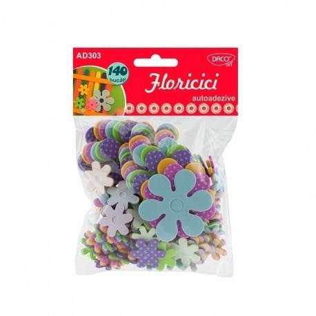 Floricici spumă AA 0