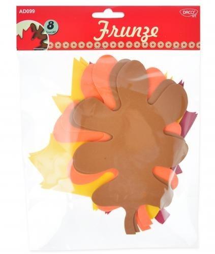 Frunze - accesorii craft 0
