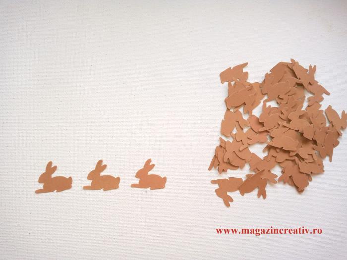 200 iepuri carton 2,5 cm 0
