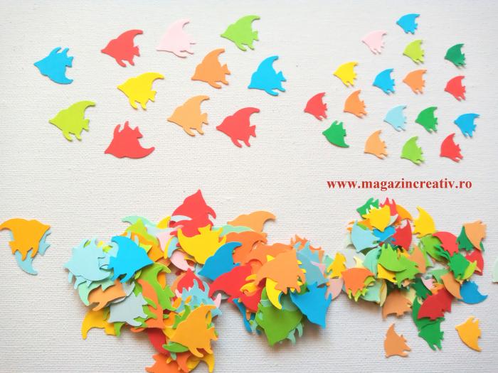 500 pesti multicolori 0
