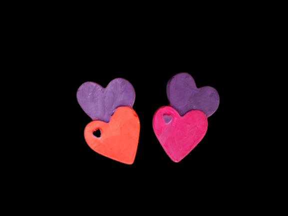 Inimi duble ipsos 1