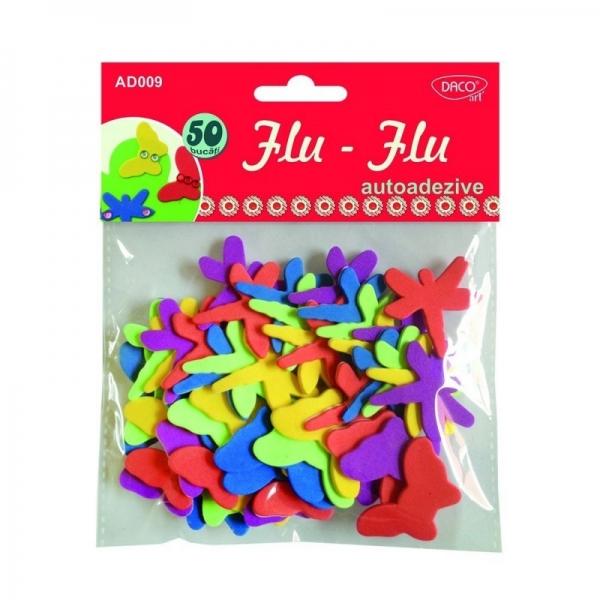 Insecte autoadezive flu-flu 0