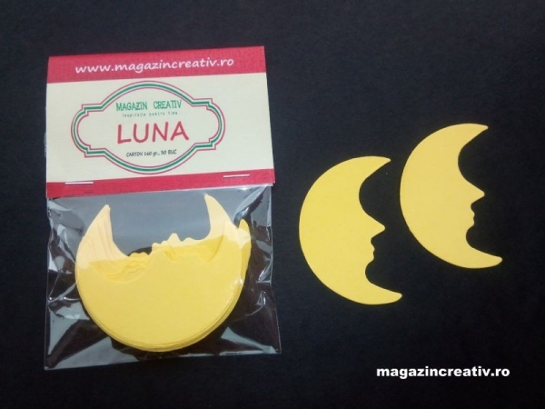 Luna [0]