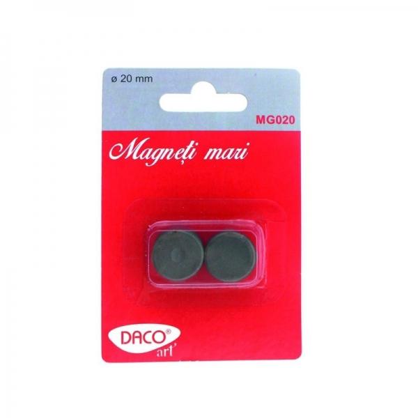 Magneţi mari 20 mm [0]