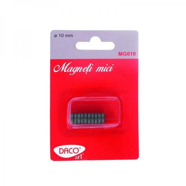 Magneţi mici 10 mm 0
