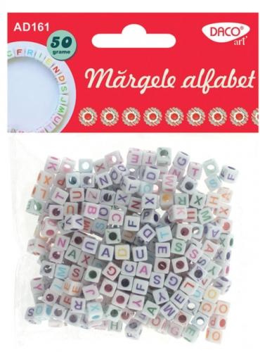 Mărgele alfabet [0]