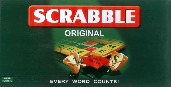 Joc tip Scrabble 0