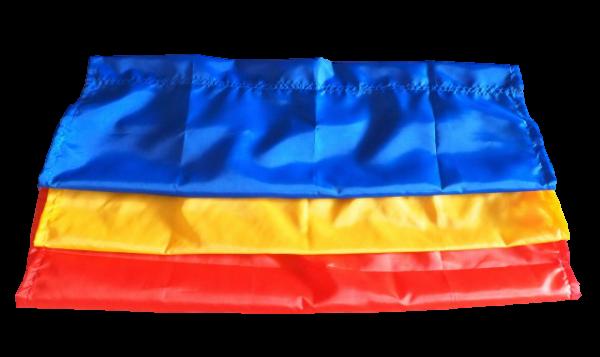 Steag Romania 70 cm/ 110 cm 0