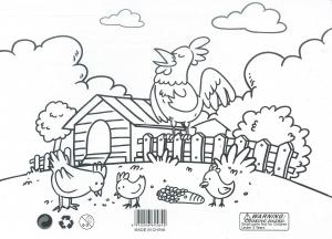 Puzzle 70 piese - dinozauri1