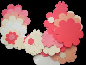 90 flori carton [0]
