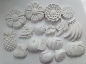 15 fructe si flori - set figurine ipsos0