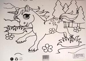 Puzzle 63 piese - dinozauri1