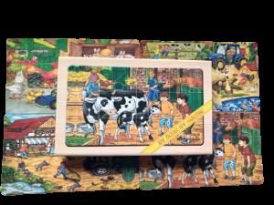 Puzzle -  ferma0