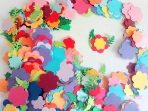 Floraria noua - set creativ1