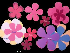 Flori decor1