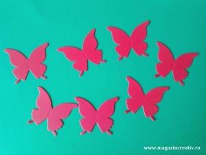 Fluturi coloraţi0