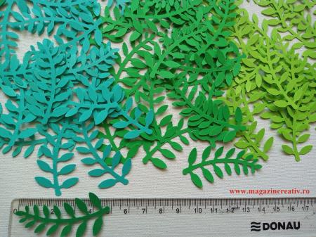 100 frunze feriga 5 cm [1]