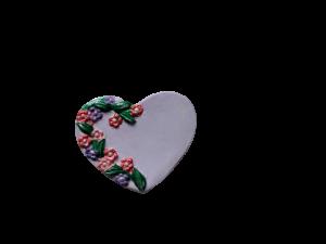 Inima cu flori1
