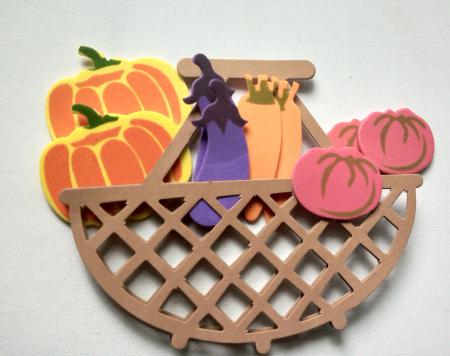 Legume - accesorii craft [1]