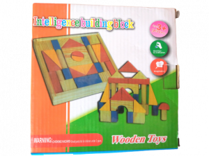 Puzzle lemn0