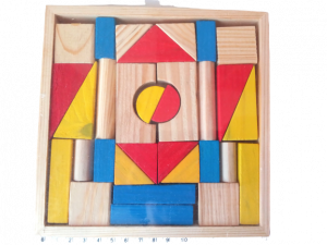 Puzzle lemn1