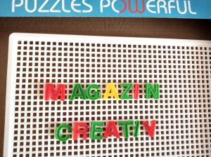 Set mozaic - pioneze, cifre si litere5