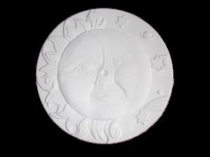 Soarele si Luna - tablou ipsos0