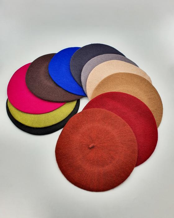 Basca Adela diferite culori 0