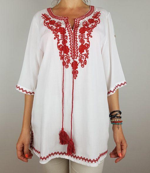 Bluza stilizata Dumitra 2 1