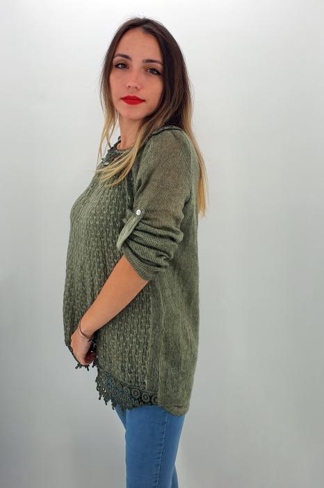 Bluza Rosalinda 1