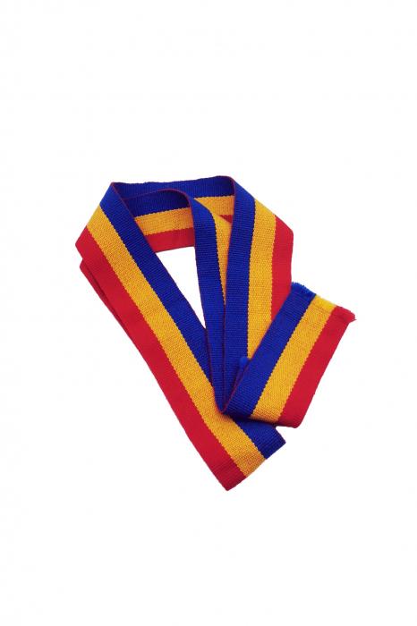 Brau Traditional Adulti Tricolor 0