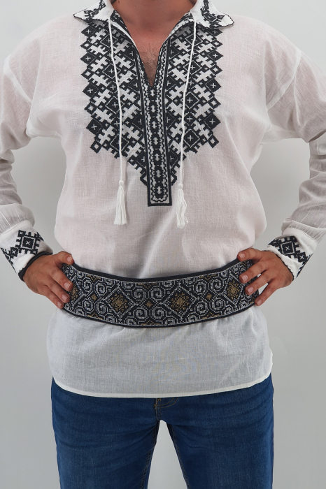 Camasa traditionala Adamin 3 3
