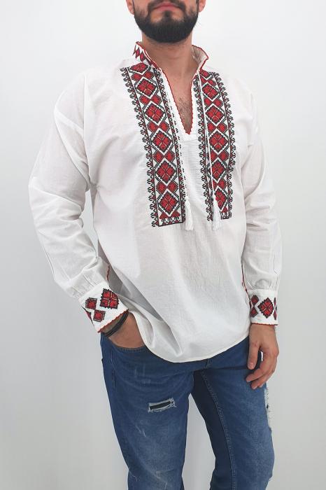 Camasa traditionala Anton 0