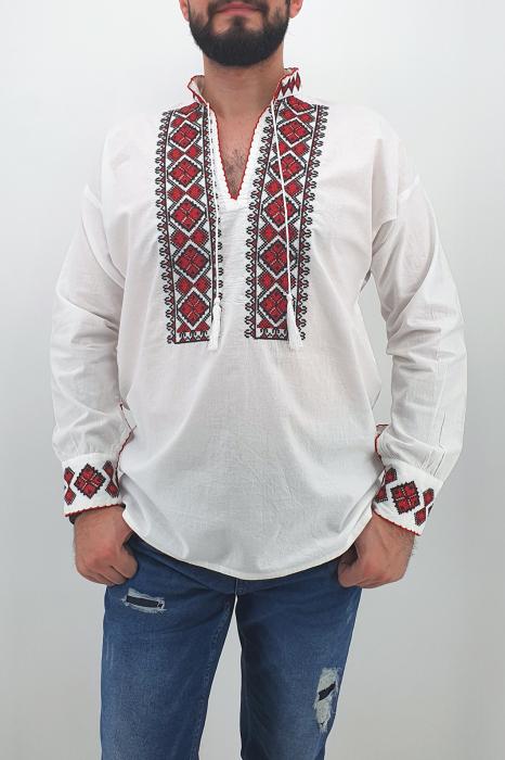 Camasa traditionala Anton 2