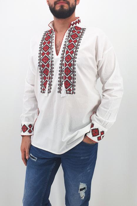 Camasa traditionala Anton 1