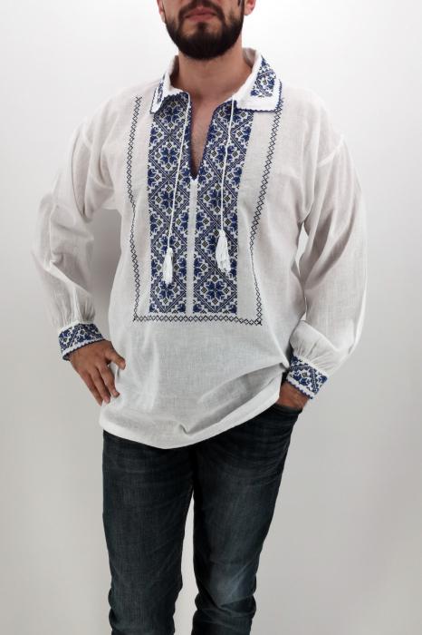 Camasa traditionala Alan 1