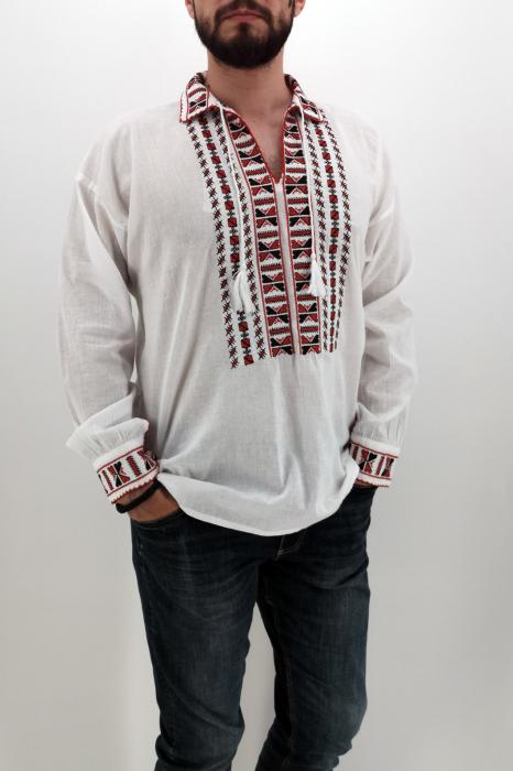 Camasa traditionala Amir 2