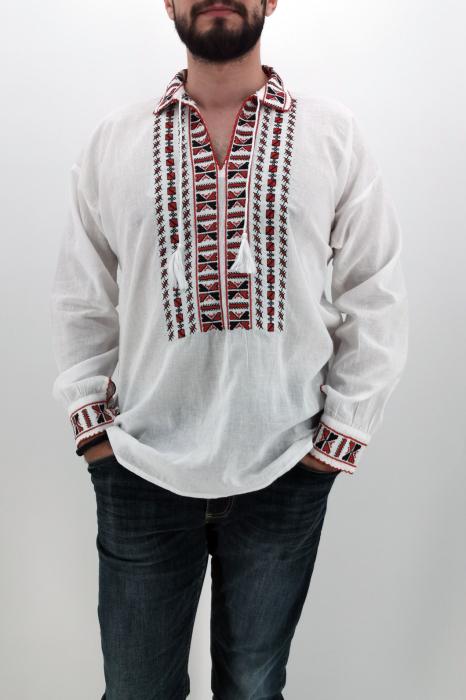 Camasa traditionala Amir 0